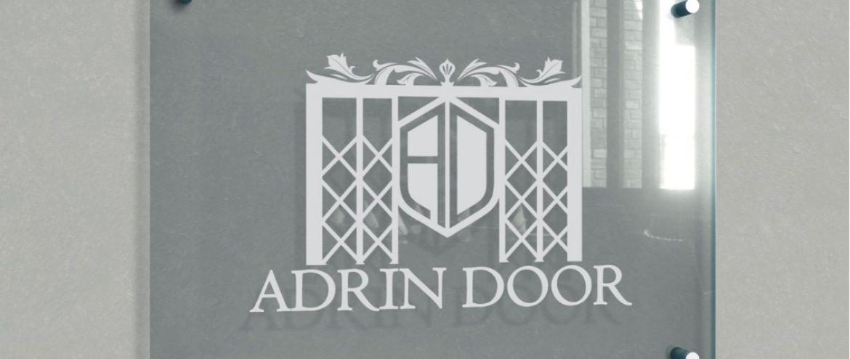 فروش ویژه حفاظ و درب آکاردئونی شرکت adrindoor